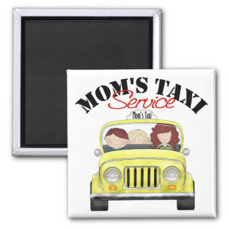 Funny Mother's Day Gift Magnet