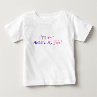 Funny Mother's day Gift - Pink Shirt