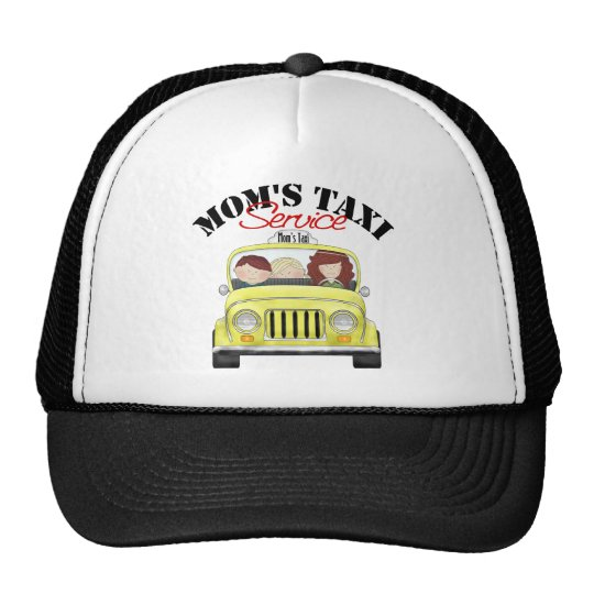 Funny Mother's Day Gift Trucker Hat