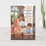 """Funny Mother's Day 