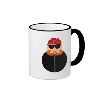 Funny Motorcycle Biker Road Rider Coffee Mug