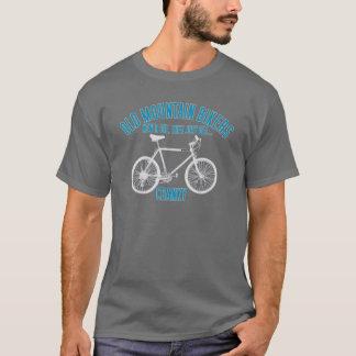 Funny Mountain Bike T Shirt