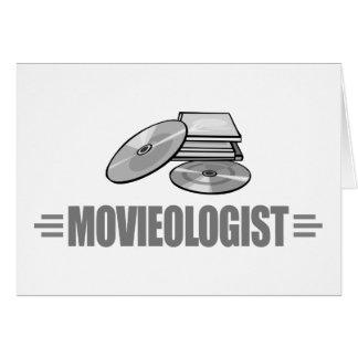 Funny Movie Card