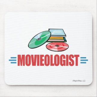 Funny Movie Mouse Pad