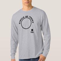 Funny Movie T-Shirt, Circle of Trust T-Shirt