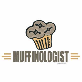 Funny Muffin Statuette
