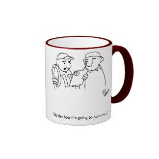 Funny Mug About Kids& School