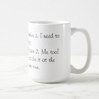 Funny Mug! Coffee Mug