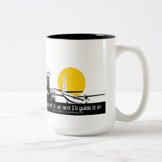 Funny Mug for Air Traffic Controller