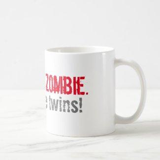 Funny Mug For Parent Of Twins