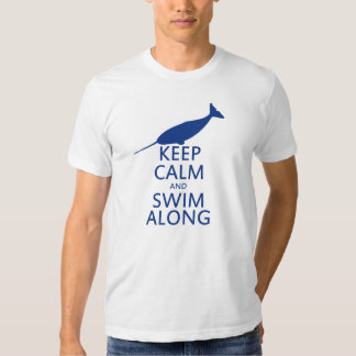 Funny Narwhal Humor T Shirt