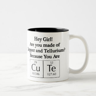 Funny Nerd Chat Up Line Coffee Mugs