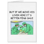 funny new age doctor joke card