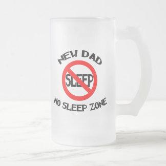 Funny New Dad Coffee Mug