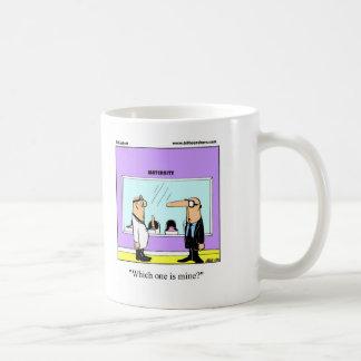 Funny New Dad Mug Gift