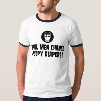 Funny New Dad T-Shirt