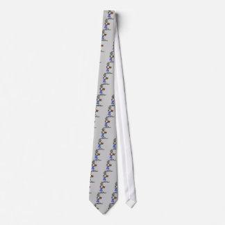 Funny new dad tie