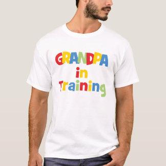 Funny New Grandpa Gift T-Shirt