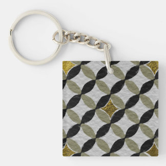 Funny Nice Cheery Intelligent Keychain