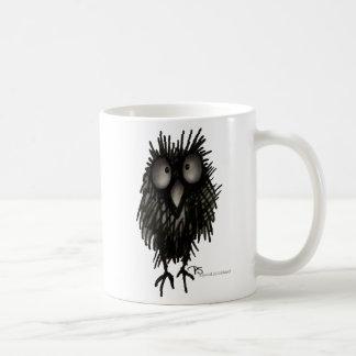 Funny Night Owl Coffee Mug