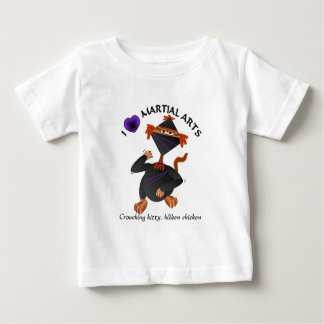 Funny Ninja T shirts