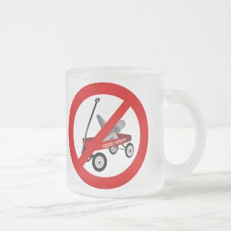 Funny No Jack Wagons Mug