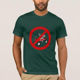 Funny No Jack Wagons Shirt