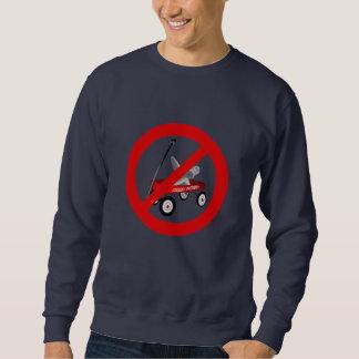 Funny No Jack Wagons Sweatshirt