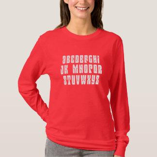 """Funny No L """"Hidden Noel"""" T-Shirt"""