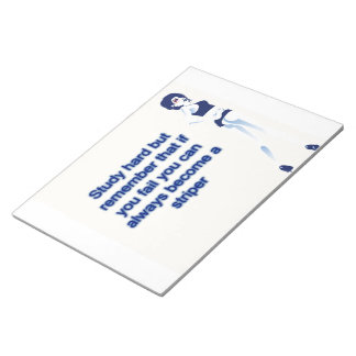 funny note pad