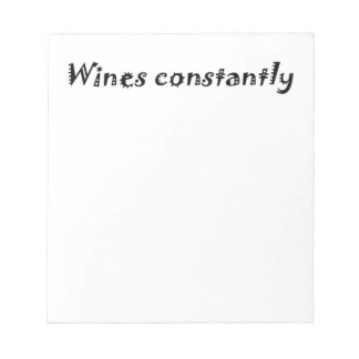 Funny notepads unique gift idea gifts office humor