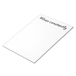 Funny notepads unique gift ideas gifts