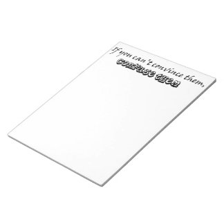 Funny notepads unique gift ideas gifts humor joke