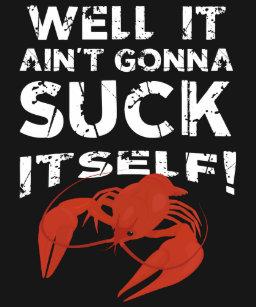 736507ab2 Funny Crawfish T-Shirts - T-Shirt Design & Printing   Zazzle