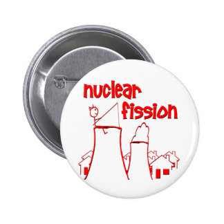 Funny Nuclear Button