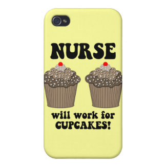 Funny nurse cases for iPhone 4