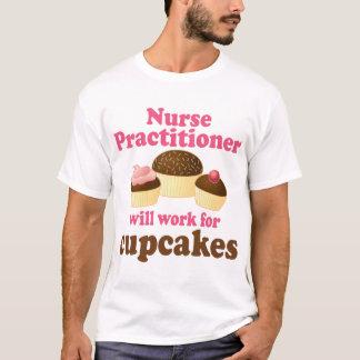 Funny Nurse Practitioner T-Shirt