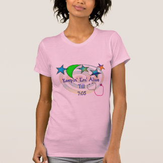 Funny Nurse T-Shirts and Gifts