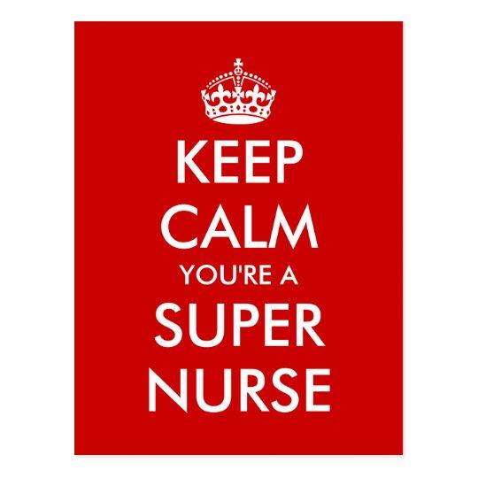 Nurses day gifts on zazzle funny nurses week nursing day postcards saigontimesfo