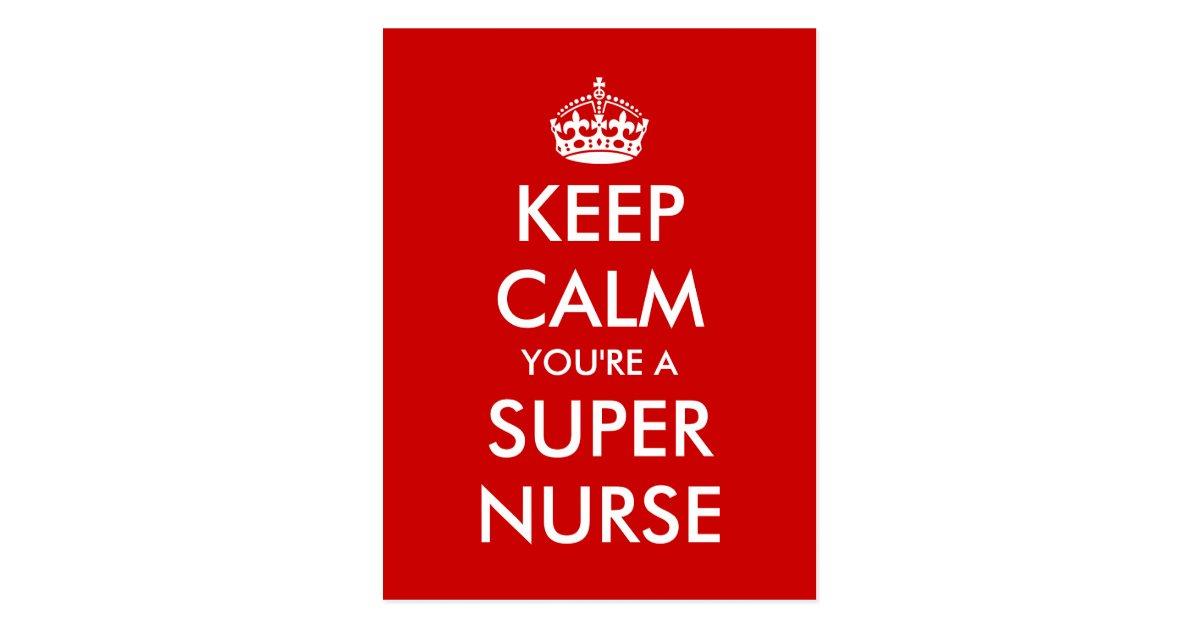Funny Nurses Week Nursing Day Postcards Zazzle Com