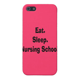 Funny Nursing Student Gifts Case For iPhone SE/5/5s