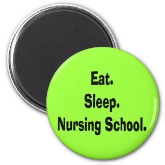 Funny Nursing Student Gifts Refrigerator Magnets