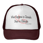 Funny Nursing Student Gifts Mesh Hat