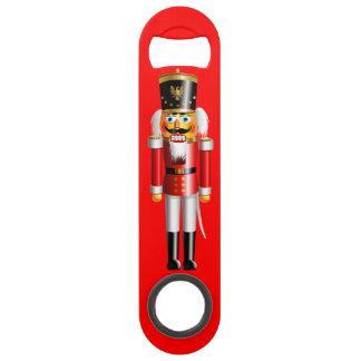 Funny Nutcracker Bar Key