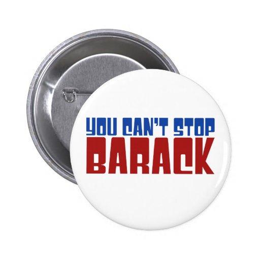 Funny Obama 2012 Pin