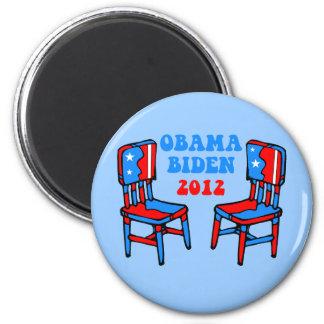 funny Obama Biden Magnet