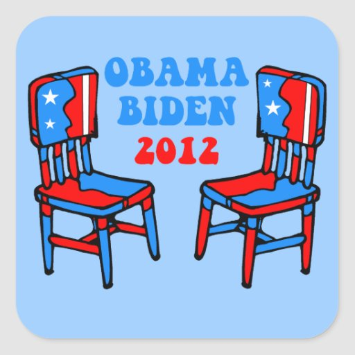 funny Obama Biden Stickers