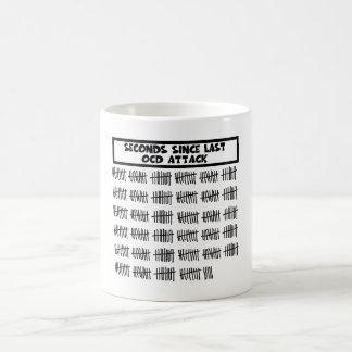 Funny OCD Coffee Mug