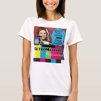 Funny Offensive Humor Parody Sketch Comedy Website T-Shirt