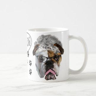 """funny """"Oh My Dog"""" pun print for mug    AKASHAIC"""